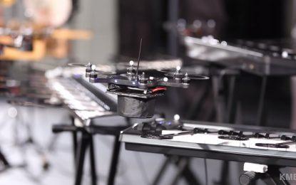 Тези музикални дрони са по-талантливи от Джъстин Бийбър