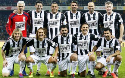 Архивно селфи на Зидан и Роналдо стана хит в Twitter