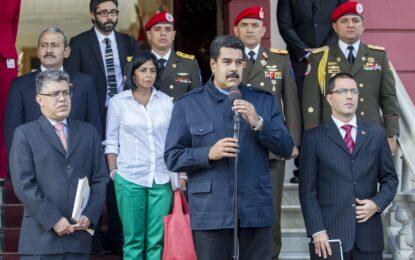 Президентът на Венецуела се съгласи на преговори с опозицията