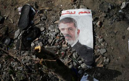 Египет осъди 683 души на смърт
