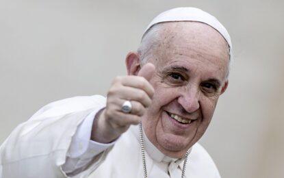 Папата поведе война срещу педофилията в църквата