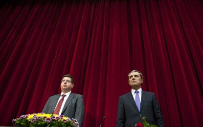 Орешарски сбърка плана със 186 000 работни места