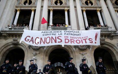Френски синдикати забраниха отварянето на служебни имейли в извънработно време