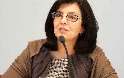 Меглена Кунева: В издигането на Пеевски няма нормална логика