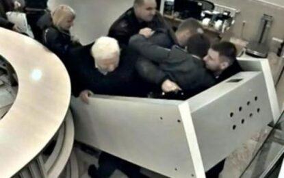 Видео свидетелства за опита за бягство на бивши украински функционери през февруари