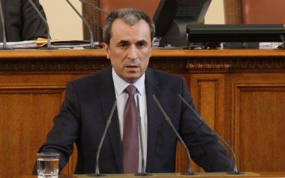 Орешарски: Позицията ни за кризата в Украйна ще продължава да е балансирана