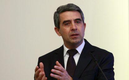Президентът няма да отиде в спецкомисията в парламента