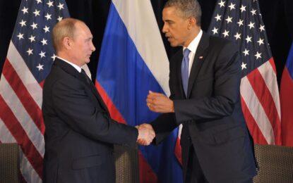Джордж Фридман: Преговорите между Русия и САЩ ще решат бъдещето на Украйна