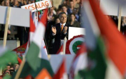 Орбан очаквано ще управява за втори пореден път в Унгария