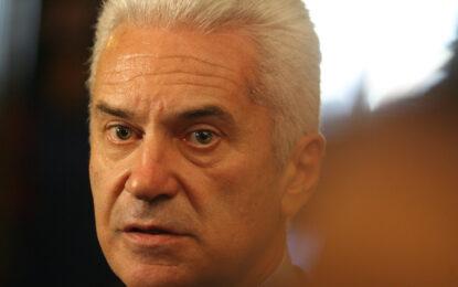 Сидеров най-накрая отива на съд за хулиганство