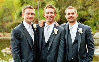 """Братята на Пол Уокър ще довършат снимките на """"Бързи и яростни 7"""""""