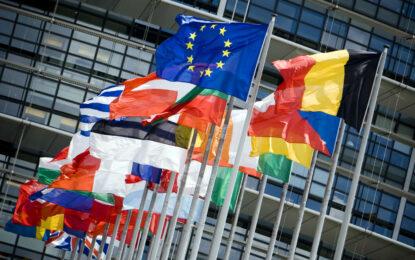 Номерирани, 318-те кандидати от България вече са на старта за Европарламента