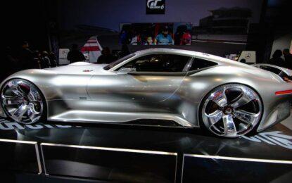11 коли на бъдещето от цял свят