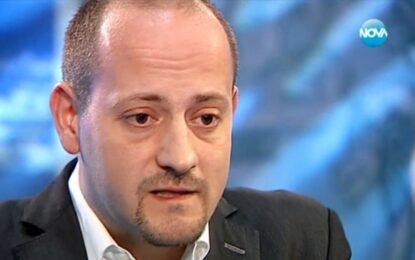 """Радан Кънев настоя за операция """"Мръсни пари"""""""
