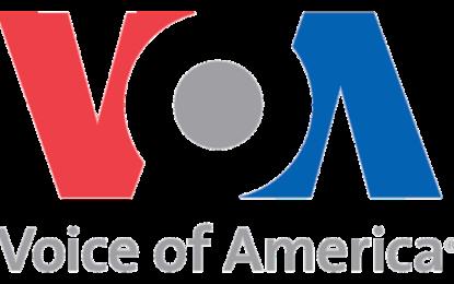 """Русия спира сигнала на радио """"Гласът на Америка"""""""