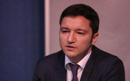 Вигенин леко втвърди тона към Киев