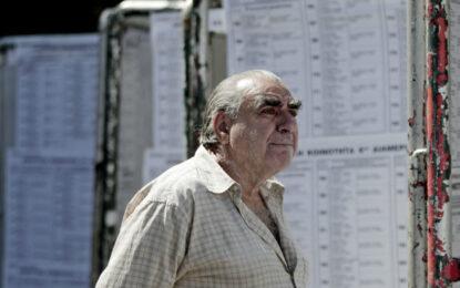 Радикалната левица в Гърция набра скорост на местните избори