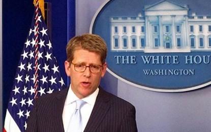 Гласът на Белия дом Джей Карни подаде оставка