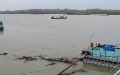 Лом и Видин готвят диги заради опасност от наводнения