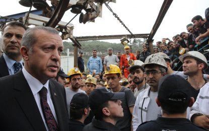 Съдът гледа делото за трагедията в турската мина Сома