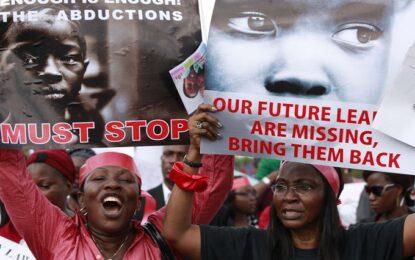 САЩ предлагат помощ за отвлечените над 200 момичета в Нигерия