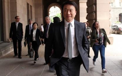 1.6 млрд. евро за рози, шопска салата и казина обеща китаец на София
