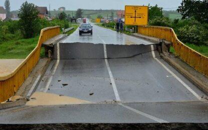 Най-големият потоп в Сърбия от 120 години насам