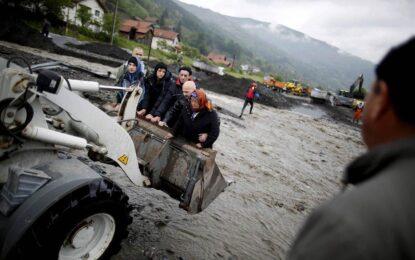 Брюксел гарантира 1 млрд. евро помощ за Сърбия