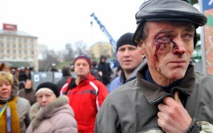 По-добре разделение в Украйна, отколкото гражданска война*