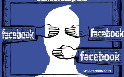 Внимавай какво пишеш за шефа във Facebook