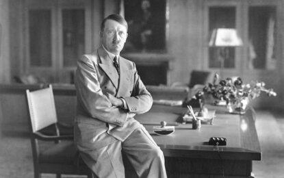 Учени откриха секретната ядрена лаборатория на Хитлер