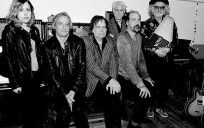 Музиканти от Nirvana, R.E.M. и Sleater-Kinney в супергрупа