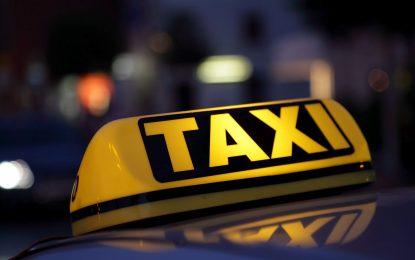 """Парламентът отряза Uber и """"копърките"""" от таксиметровия пазар"""