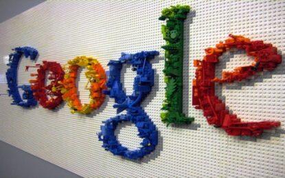 Google също разработва здравно приложение