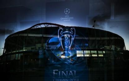 Дербито на Мадрид по-значимо от всякога