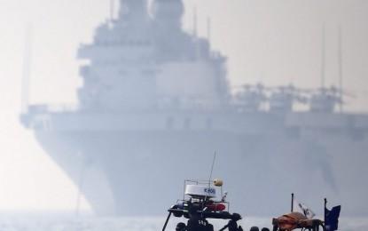 $500 000 за главата на собственика на корейския ферибот