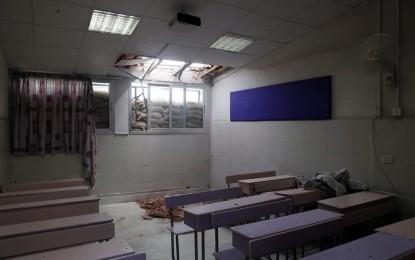 Руският става задължителен за сирийските гимназисти