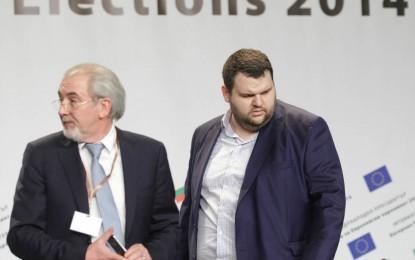 Засега ДПС крепи кабинета. Пеевски няма да е евродепутат