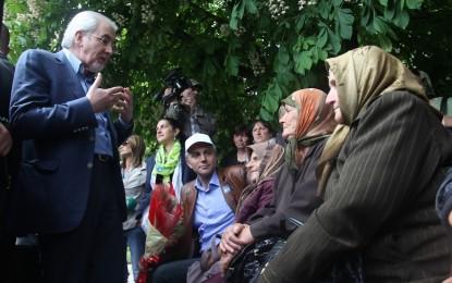 Българските турци си върнаха имената окончателно