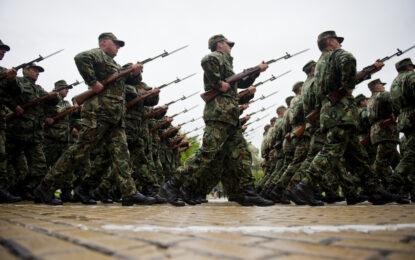 Президентът призова за по-малко зависимости и в отбраната, и в енергетиката