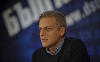 ГЕРБ, РБ и ПФ е възможен вариант, каза Москов