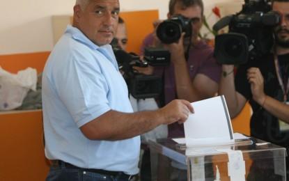 Борисов и Кънев: Оставка и предсрочни избори!