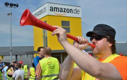 Amazon патентоваха топлата вода