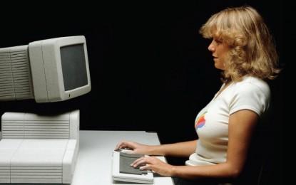 Как Apple създаде бъдещето през 80-те