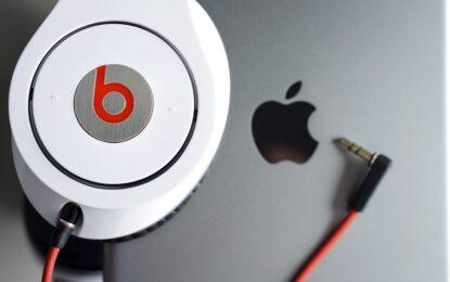Apple купува Beats Electronics за $3.2 млрд.