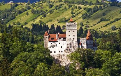 Поне 800 млн. долара за замъка на Дракула