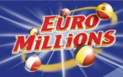 Победител в лотария дава 50 млн. евро за благотворителност