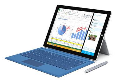 Новият Surface Pro 3 цели да елиминира лаптопа