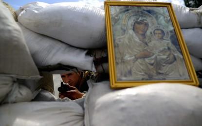 Двама журналисти убити в Източна Украйна