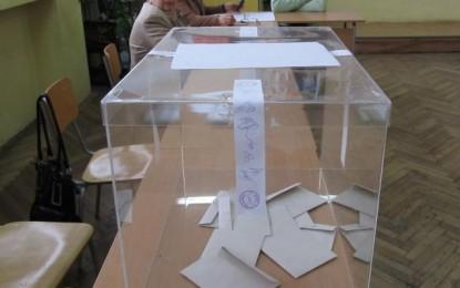 На 11 октомври последен срок за емигрантите ни, ако искат да гласуват